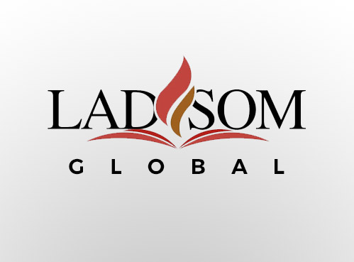 book cover LADSOM Global