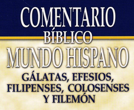 book cover philemon spanish