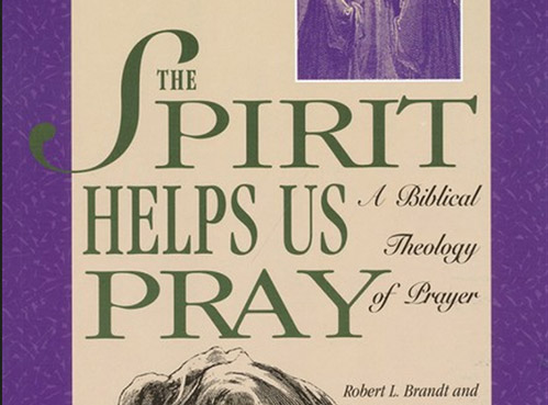 book cover prayer and worship