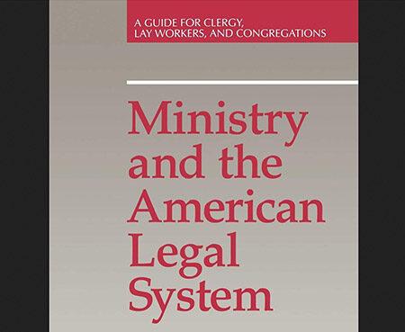 book cover church admin