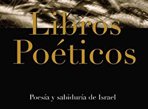 book cover libros poeticos