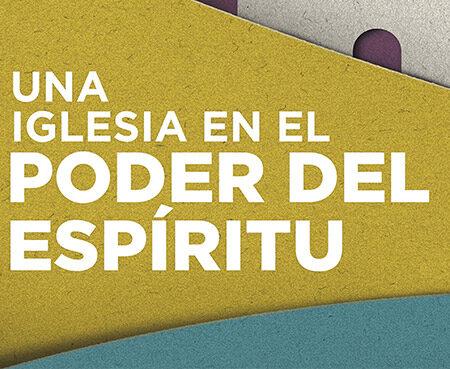 una iglesia en el poder del espiritu