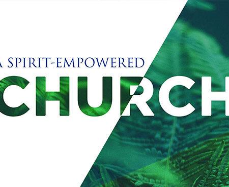 spirit-empowered church