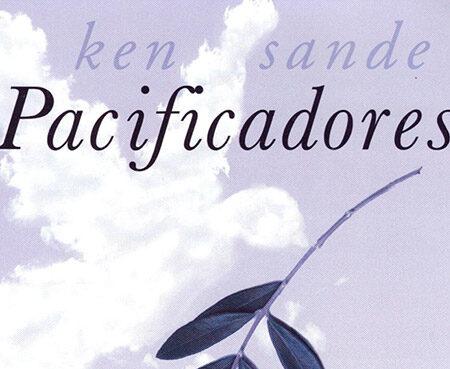 book covers pacificadores
